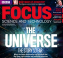 BBC's Focus Magazine Publication