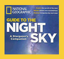National Geographic's Guide to the Night Sky