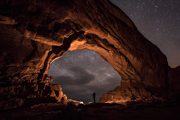 Arches and Canyonlands National Park | Goldpaint Photography