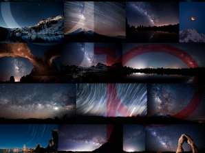 Landscape Astro-Photography Workshops
