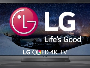 LG OLED 4K Smart TV: A Photographer's Perspective