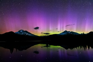 Cascade Range Night Sky Photography Workshop