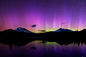 2014 Cascade Range Night Sky Photography Workshop
