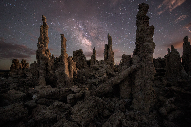 Mono Lake - Eastern Sierra
