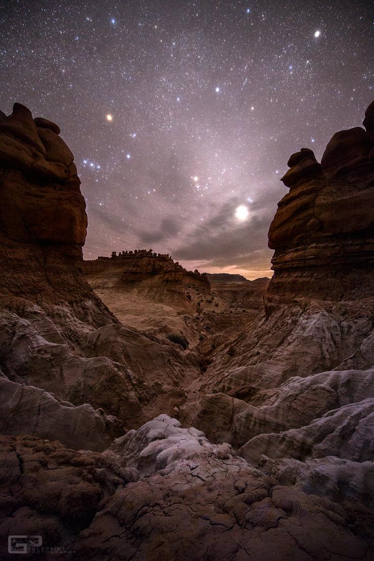 Goblin Canyon