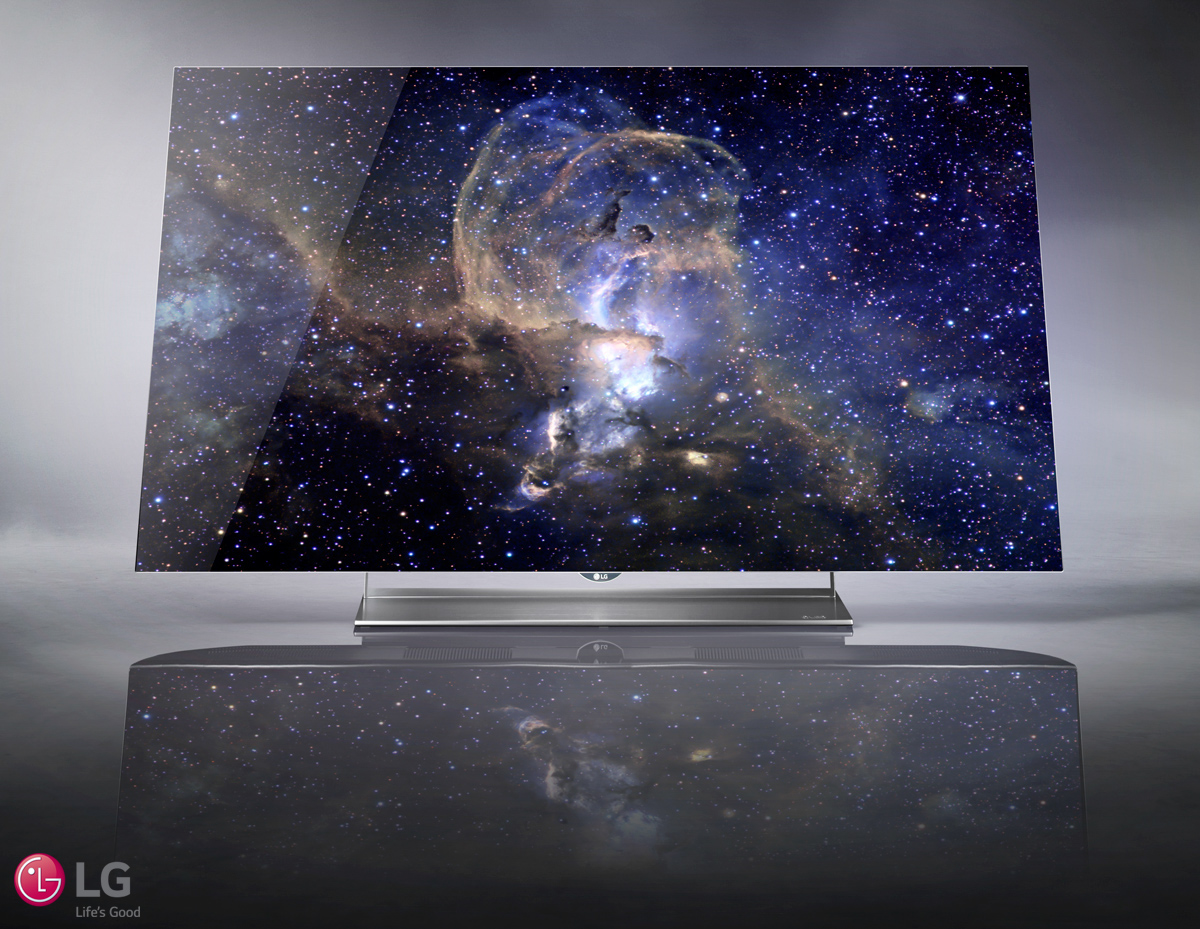 LG OLED 4K Smart TV | A Photographer's Perspective