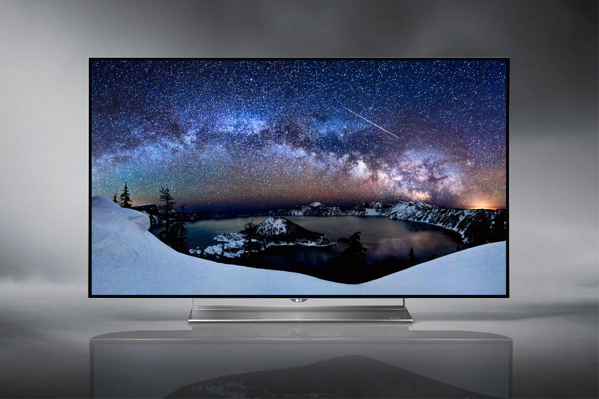 lg 55ef9500 oled 4k smart tv review goldpaint photography. Black Bedroom Furniture Sets. Home Design Ideas