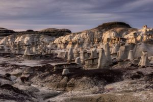 Bisti Wilderness Night Photography Workshop