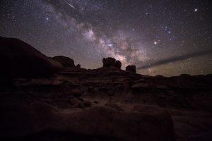 Central Utah Night Photography Workshop