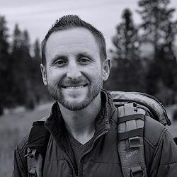 Brad Goldpaint