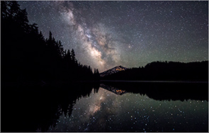 2018 Deschutes National Forest Night Photography Workshop