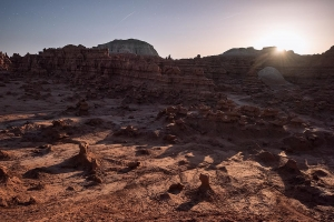 Utah Night Photography Workshops