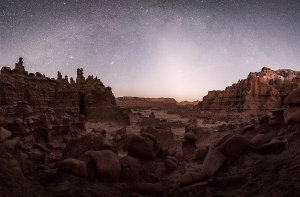 Utah Night Photography Workshops