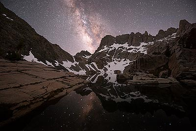 Night Photography Video Tutorials - Edit the Milky Way