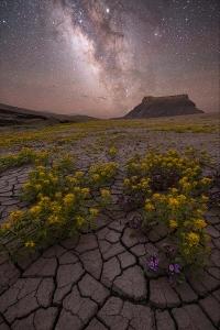 Badlands of Utah Night Photography Workshop