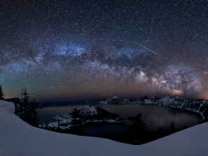 NASA's Astronomy Picture of the Day (APOD)