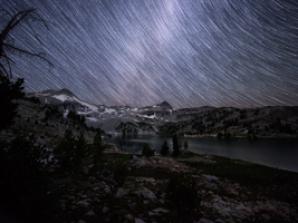 Eagle Cap Wilderness: The Alps of Oregon