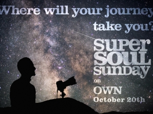Super Soul Sunday on OWN featuring Brad Goldpaint