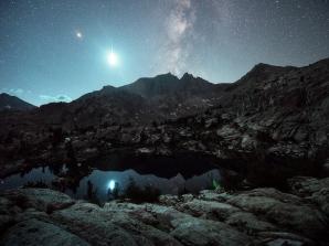 Alpha Capricornids Meteor Shower Fireball