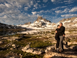 The Trail is Calling: Back to the Pacific Crest Trail