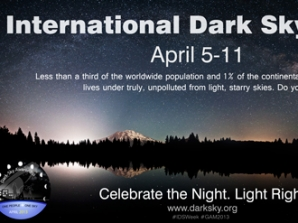 International Dark Sky Week
