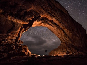 No More Night Sky Photography Workshops in Arches & Canyonlands
